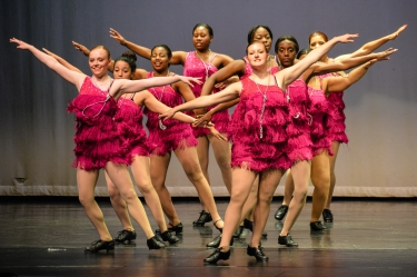 2015 Long Reach Spring Dance Concert